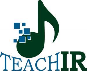 TeachIR Logo